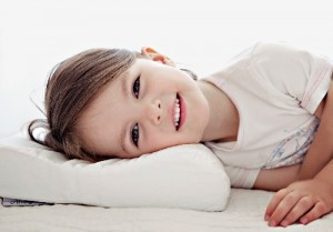 Ollie Owl pillows for children