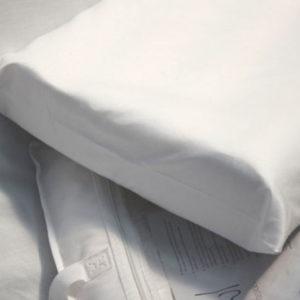 Ollie Owl Dream Chiropractic Pillow Case
